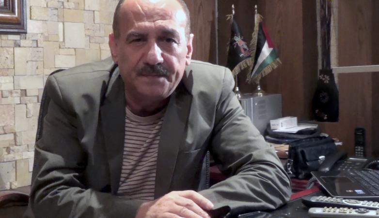 Анвар Ражаа: «Война в Сирии – попытка уничтожить культуру Сопротивления»