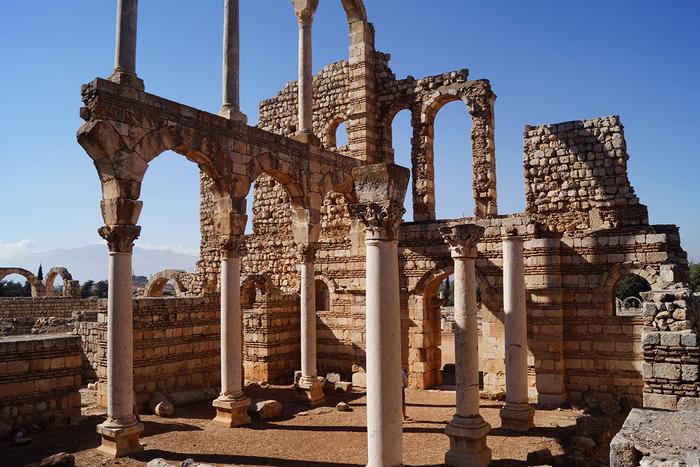 Есть ли туризм в Ливане и при чем здесь Ливия?
