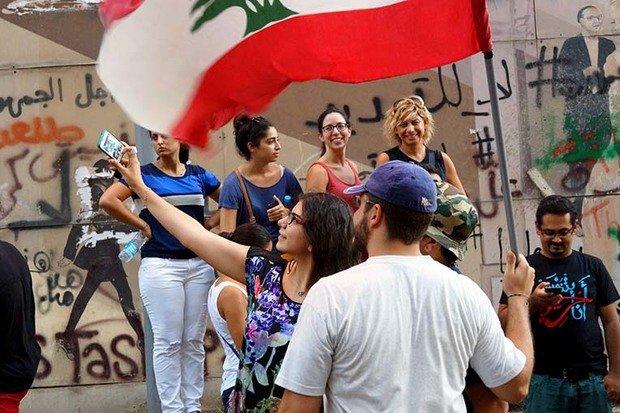 Анхар Кочнева: «Маловероятно, что развитие событий в Ливане пойдет по французскому сценарию»