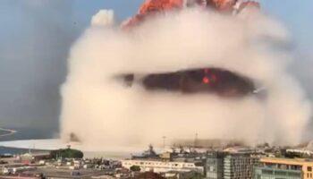 Анхар Кочнева не верит, что взрыв в Бейруте был случайным: «Это мог быть обстрел»