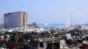 Взорванный Бейрут: как это было. Рассказ очевидца