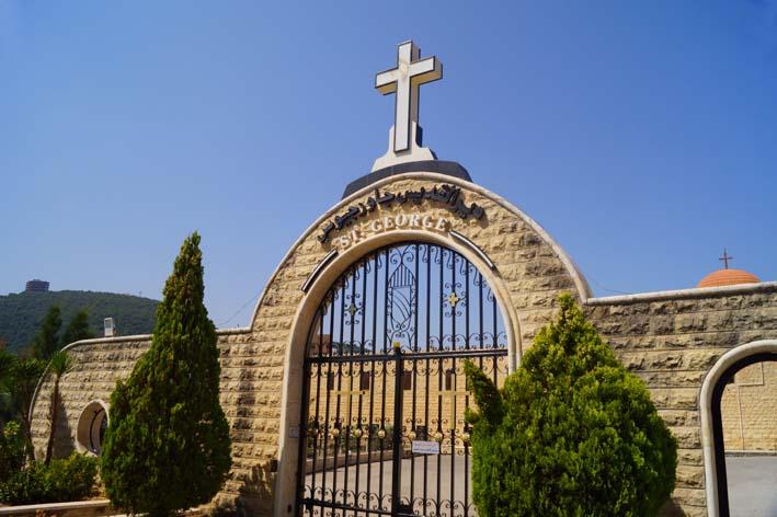 Взрывы в Долине христиан: как это было